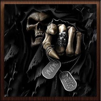 Grim Reaper - Avatar en HD