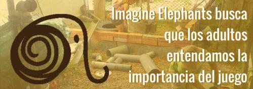 IMAGINE ELEFHANTS