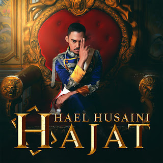 Lirik Lagu Hael Husaini - Hajat - Pancaswara Lyrics