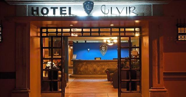 Hotel Elvir Santa Rosa de Copan