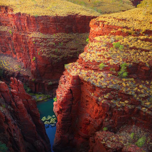 Pilbara - Austrália - Christian Fletcher