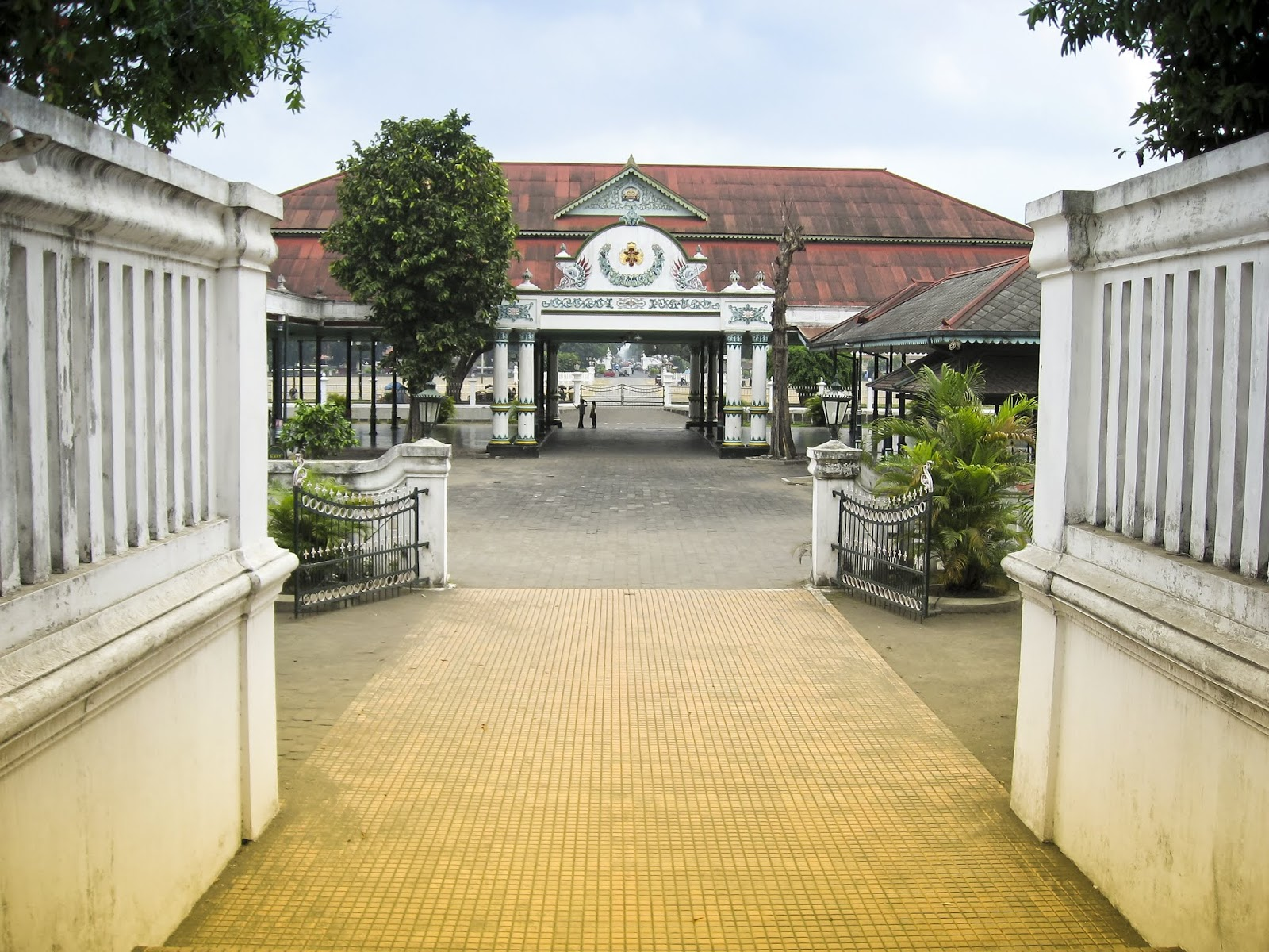 4 Best Places to Visit in Yogyakarta, Indonesia