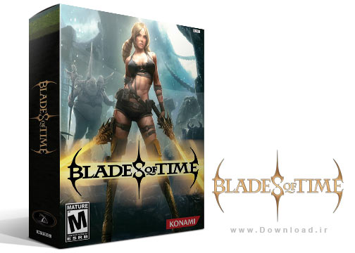 Blades of Time Download for PC