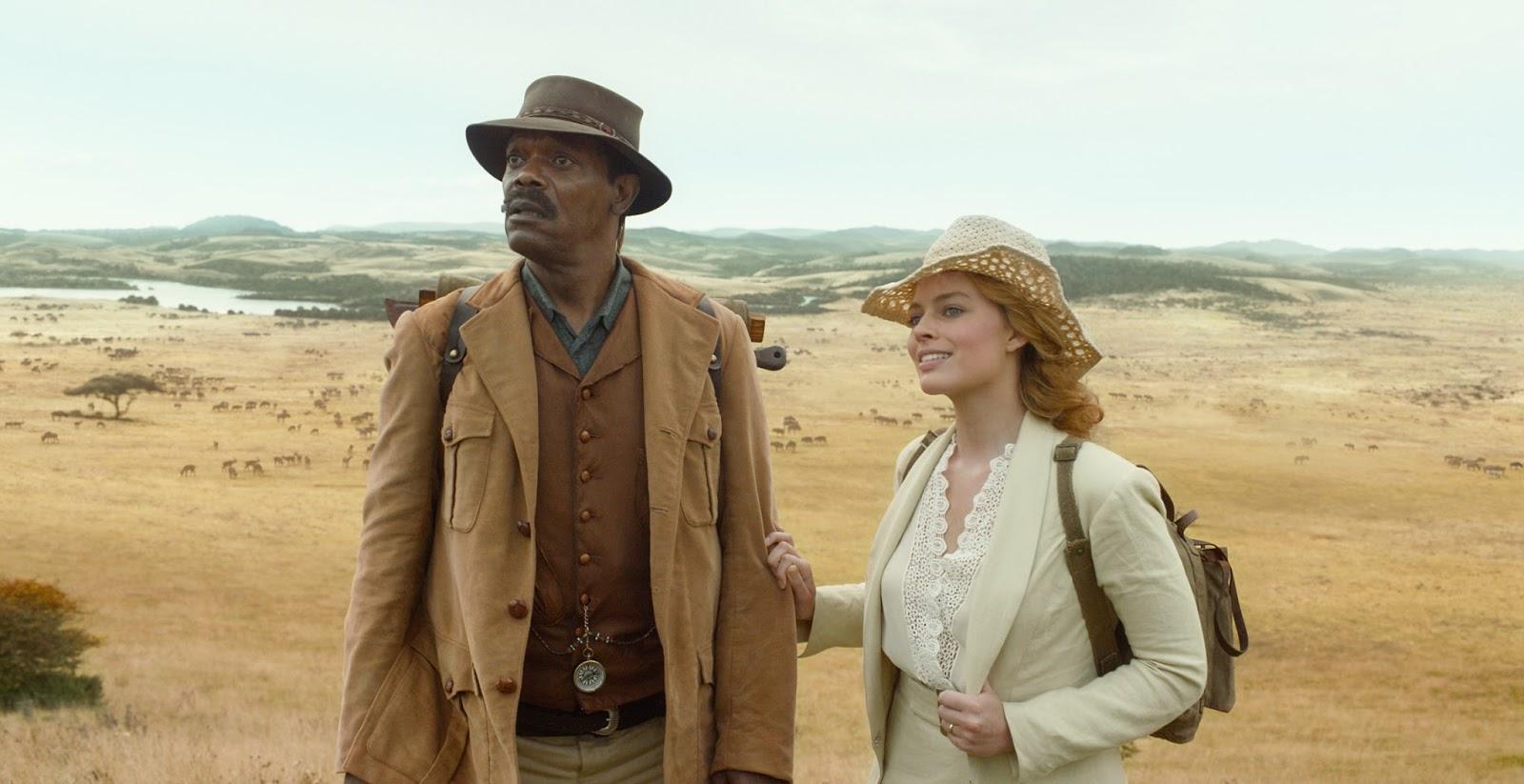 Filme Africano within crítica: a lenda de tarzan | loucosporfilmes