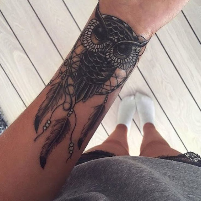 15 Amazing Tattoo Ideas For Women