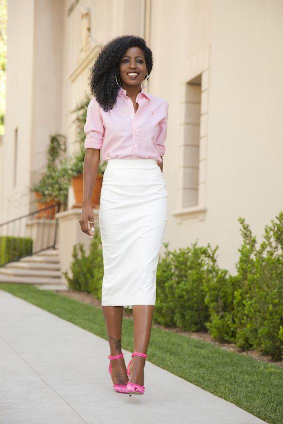 Zeer 5 misverstanden over witte kleding @ML23