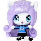 Monster High Catrine DeMew Series 2 Sporty Monsters Ghouls Figure