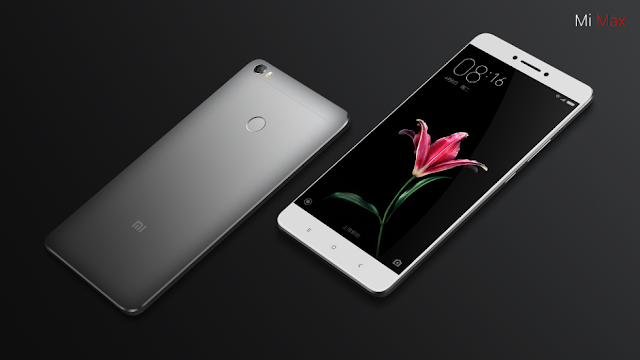 Đánh giá điện thoại Xiaomi Mi Max (1)