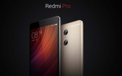 Xiaomi Redmi Pro - mazjit99.com