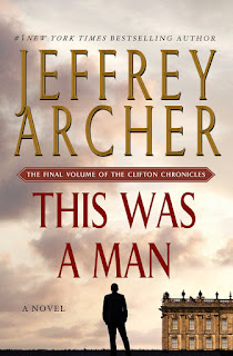 Jeffrey Archer - This was a man