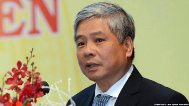 Gây thiệt hại 15.000 tỷ của dân: Phó thống đốc ngân hàng Đặng Thanh Bình được hưởng án treo ảnh 3