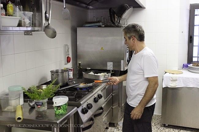 kuchnia wloska kurs