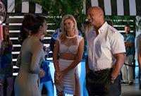 Dwayne Johnson, Priyanka Chopra and Kelly Rohrbach in Baywatch (2017) (32)