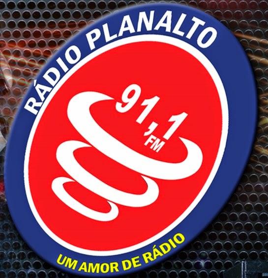 Rádio Planalto FM de Novo Horizonte do Oeste RO ao vivo