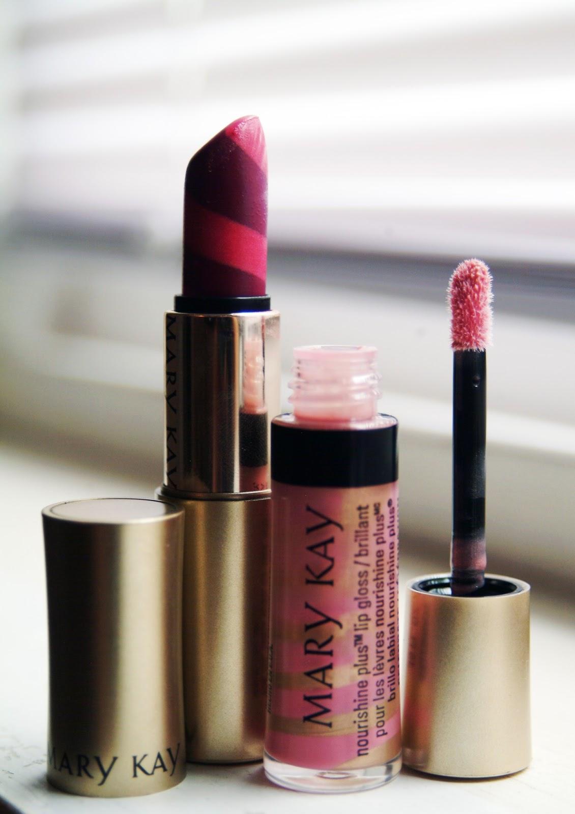 Cosmetics: Fun Size Beauty: Mary Kay Cosmetics