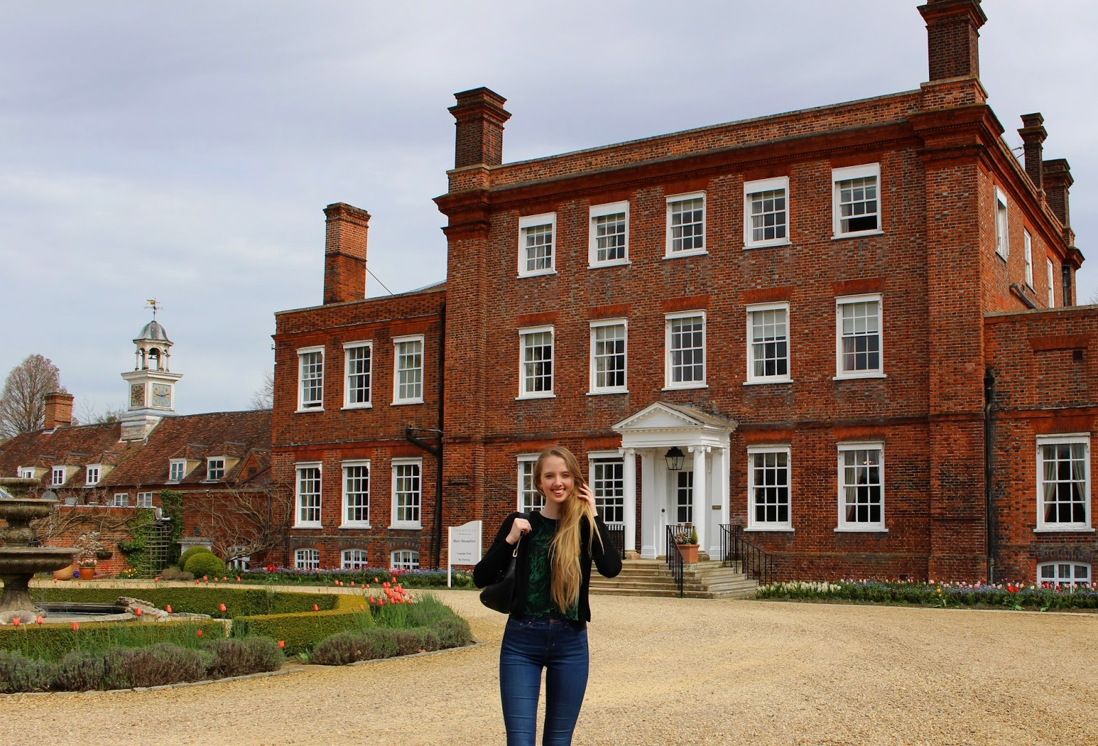 Champneys Henlow Health Resort