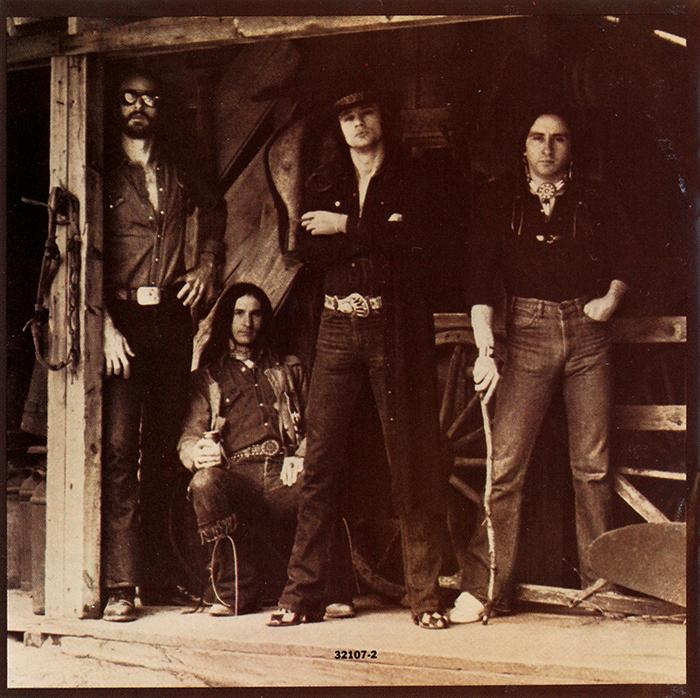 boyz make noize blackfoot marauder 1981