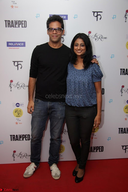 The Jio MAMI Film Club With Adah Sharma and other Bollywood Stars 004.JPG