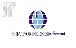 Lowongan Kerja PT. Surveyor Indonesia Medan 2019