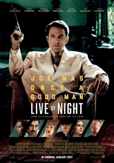 Film Live By Night 2017
