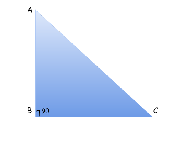 पाइथागोरस प्रमेय उदाहरण, अनुप्रयोग, फोकस पॉइंट और महत्वपूर्ण प्रसन्न-उत्तर