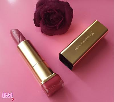 max factor ruj, max factor midnight mauve, mauve lipstick, mauve, max factor lipstick, ruj,