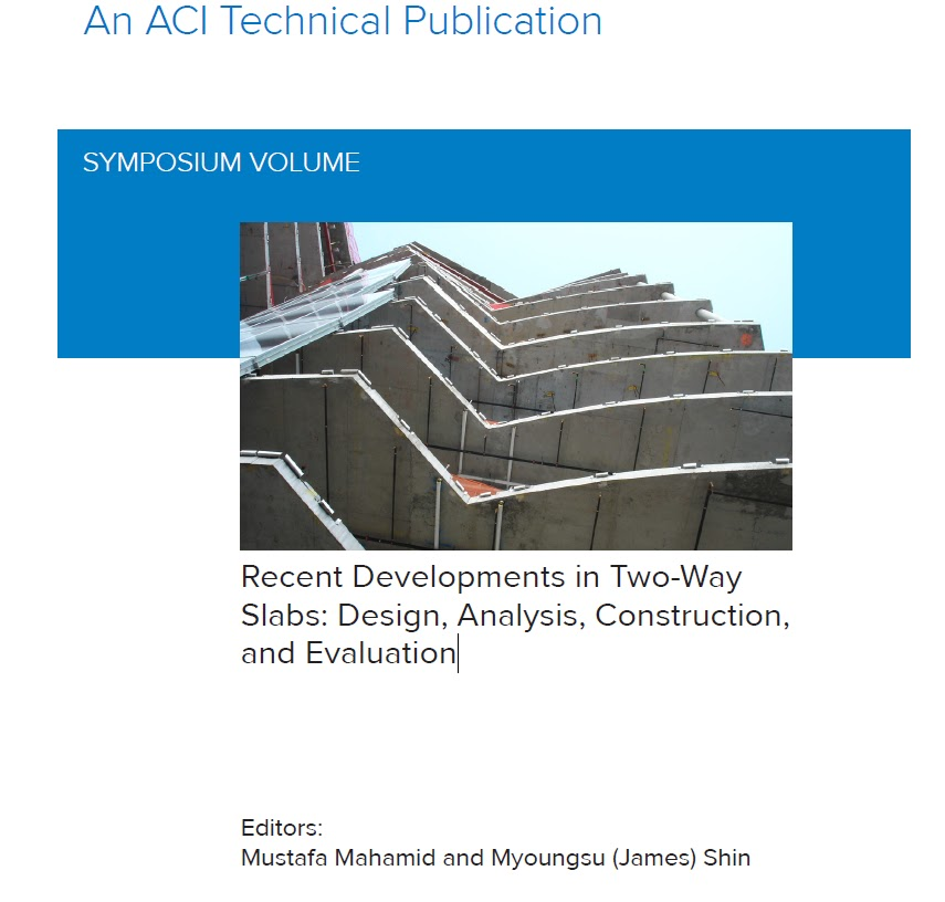 reinforced concrete design thesis Verify that this is the final, approved version of the student's thesis  reinforced  concrete box culverts (rcbcs) are an integral part of the national and   analyzing and designing 2-cell culverts, which in turn alleviates the.