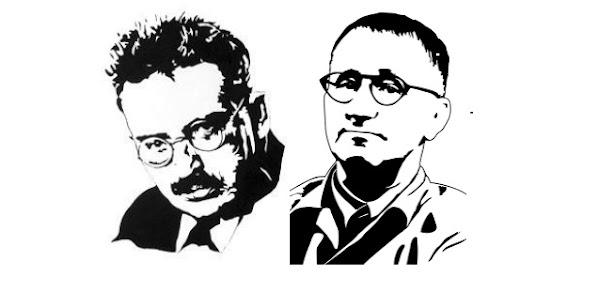 Sobre Brecht : Ensayos y Conversaciones | por Walter Benjamín