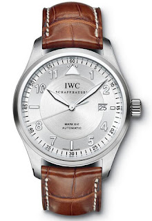 IWC Spitfire Mark XVI Mens Watch IW325502 replica