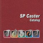 Catalog Bánh xe đẩy SP Caster