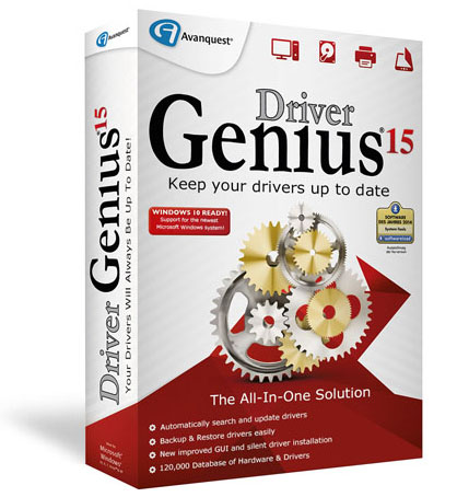 Download Driver Genius Free