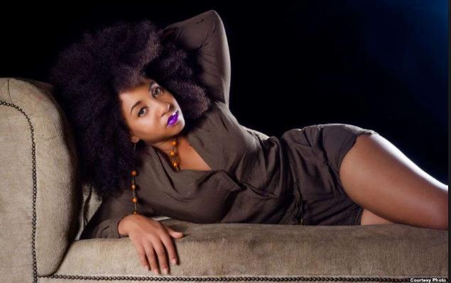 Ammara Brown Of Zimbabwe Sextape Leaked  Real Nude Pics -7157