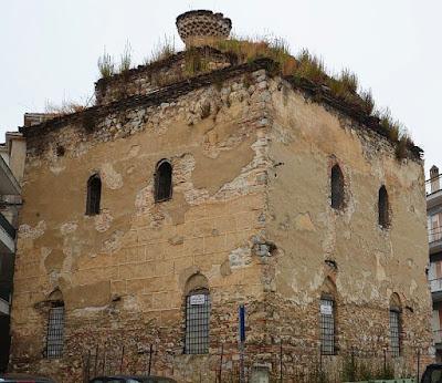 Το Κουρσούμ τζαμί δίχασε την Καστοριά