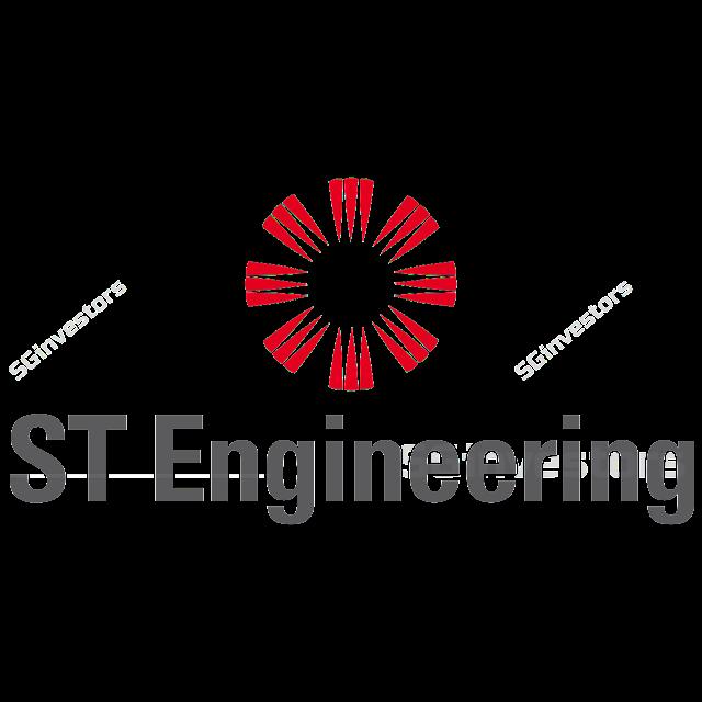 SINGAPORE TECH ENGINEERING LTD (S63.SI)