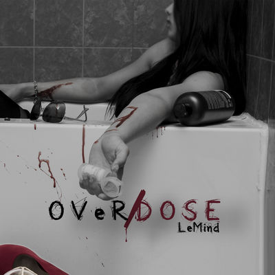 LeMind - Overdose - Album Download, Itunes Cover, Official Cover, Album CD Cover Art, Tracklist