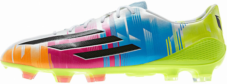 Adidas Adizero IV Colorful Messi 2014 Boot Released - Footy Headlines b9d6123ac0e4f