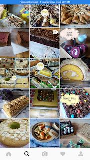 Kue dan Roti Sehat Ala Bu Bidan