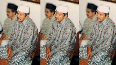TOKOH; KH. Minhajul Abidin; Ulama Kharismatik Banyumudal Moga Pemalang
