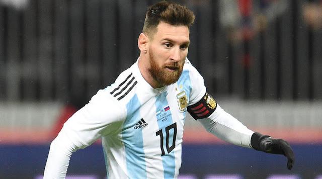 Messi phải vô địch World Cup nếu muốn sánh tầm Maradona, ĐT Nhật Bản công bố HLV mới