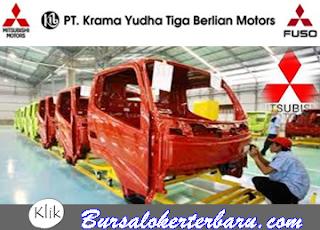 PT Mitsubishi Motors Krama Yudha Indonesia (MMKI) - Payroll Assistant Manager