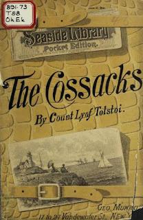 The-Cossacks-Ebook-Leo-Tolstoy