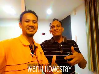 Warih-Homestay-Bersama-En-Tajudin-Sahabat-Lama