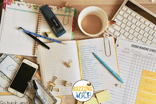 Save yourself from the daily struggle of trying to reinvent the wheel as an instructional coach. The Instructional Coaching Binder MegaPack is the comprehensive resource to help you get organized and document your time. This product includes editable and printable calendars in fifteen different styles, daily and weekly schedules, forms for classroom visits, data logs, documents for providing feedback to teachers, & SO MUCH MORE!