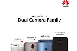CAMERA HUAWEI MATE 10 SAINGI LG V30