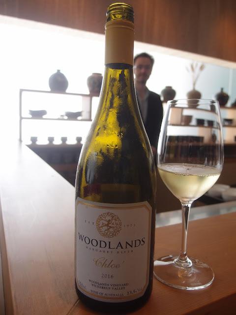Woodlands Winery Chloe