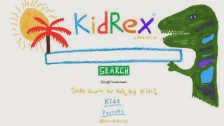Search Engine Yang Aman Untuk Anak