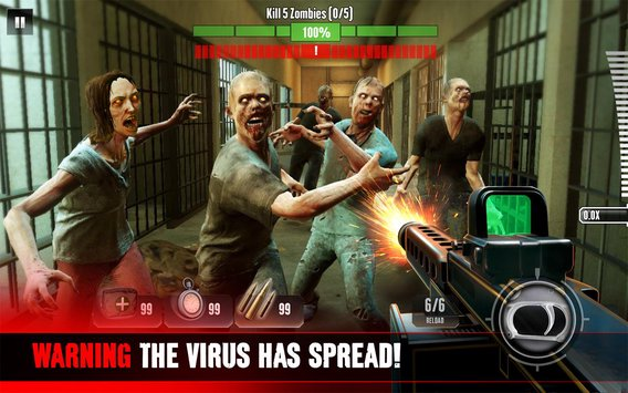 Download Kill Shot Virus V1.0.2 Apk Mod No Reload For Android  2