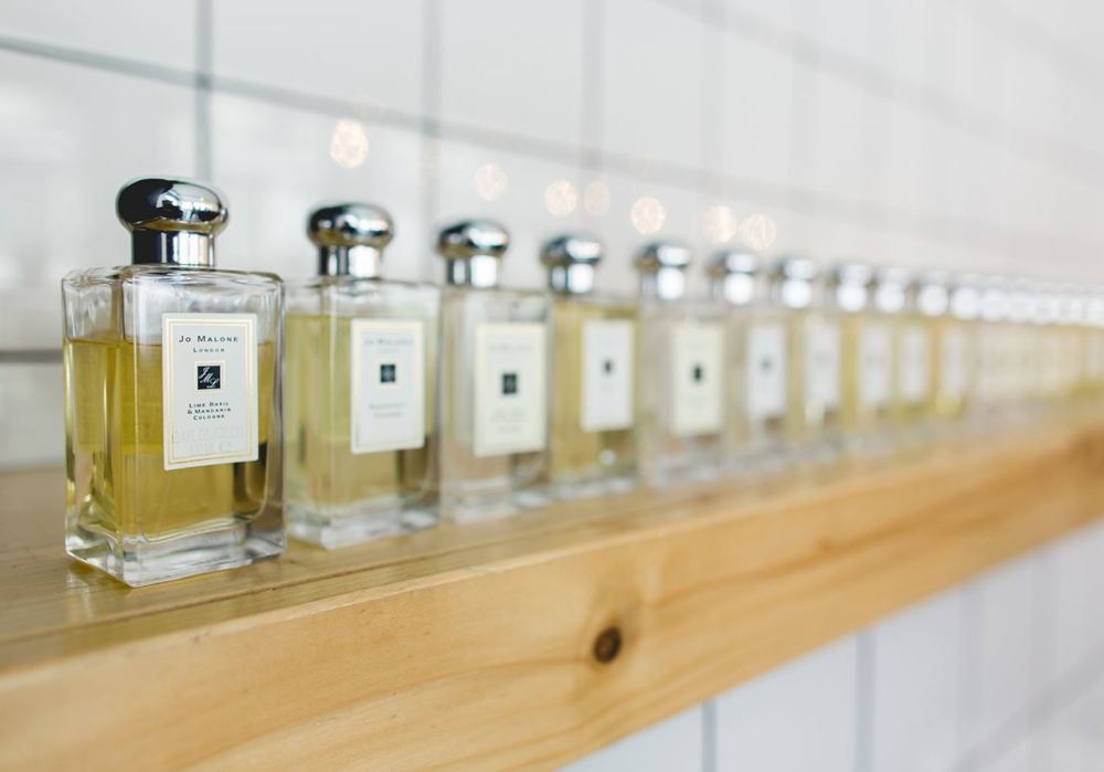jo malone london event