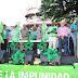 Marcha Verde y organizaciones se unen para extirpar la corrupción del Estado