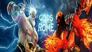 Download Gods of Rome v1.2.0l Mod Apk v1.2.0l (Instant Skill) Terbaru